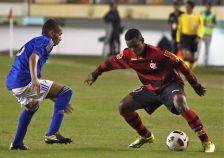 Flamengo x Millonarios (COL) - Libertadores sub-20 (15.06)
