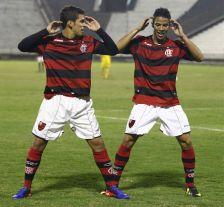 Flamengo x América (MEX) - Libertadores sub-20 (18.06)