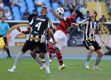 Flamengo x Botafogo - Brasileirão 2011 (19.06)