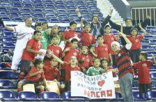 Flamengo x Alianza Lima - Libertadores sub-20 (21.06)
