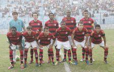 Flamengo x Botafogo - Final do Estadual de juniores (03.07)