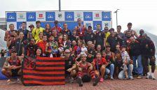 Flamengo é campeão brasileiro de remo - (03.07)