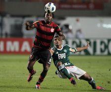 Flamengo x Palmeiras - Brasileirão 2011 (20.07)