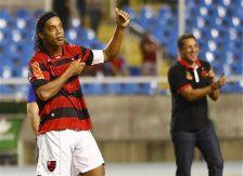 Flamengo x Grêmio - Brasileirão 2011 (30.07)