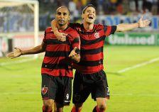 Flamengo x Cruzeiro - Brasileirão 2011 (03.08)