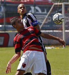 Flamengo x Botafogo - Juvenil - (06-08)