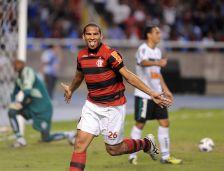Flamengo x Coritiba - Brasileirão 2011 (06.08)