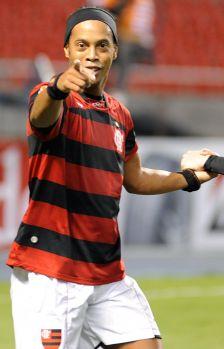 Flamengo x Atlético-PR - Sul-Americana (10.08)
