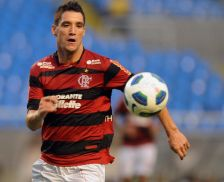 Flamengo X Bahia - 04-09-2011