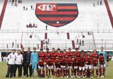 Flamengo x Bangu   Futebol Mirim na Gávea - 11-09-2011
