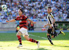 Flamengo X Botafogo - Brasileirão 2011-(18-09)