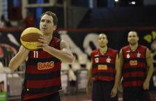 Flamengo x Tijuca - Campeonato Estadual (19.09)