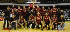 Flamengo X Brasília CEUB - 09-10-2011