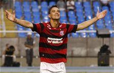 Flamengo X Fluminense - 09-10-2011