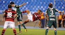 Flamengo X Palmeiras-(12-10) - Brasileirão 2011