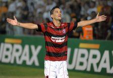 Flamengo x Ceará - Brasileirão 2011 (15.10)