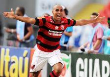Flamengo x Cruzeiro - Brasileirão 2011 (06.11)