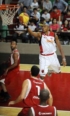 Flamengo vence e fica a uma vitória do hepta estadual de basquete - 11-11-11