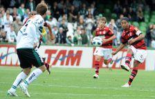 Flamengo x Coritiba - Brasileirão 2011 (13.11)