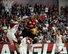 Flamengo é heptacampeão estadual de basquete -15-11-2011
