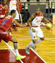 Flamengo x Pinheiros - NBB 2011/2012 - (21-11)
