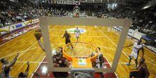 Flamengo x Bauru (01.12) - NBB 2011/12