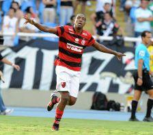 Flamengo x Vasco (04.12) - Brasileirão 2011