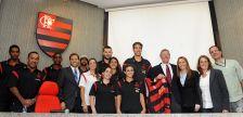 Flamengo será CT da delegação Norte-Americana nos jogos Rio 2016-(15-11-2011)