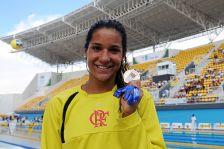 Joanna Maranhão conquista índice para Londres -16-12-2011