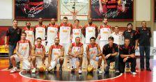 Flamengo x Vila Velha (17.12) - NBB 2011/12