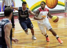 Flamengo x Uberlândia (07-01-2012) - NBB 2011/12