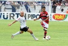 Flamengo x Corinthians (15.01.2012) - Amistoso