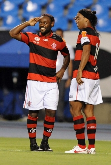Flamengo x Vasco - Estadual 2012 (22.02)