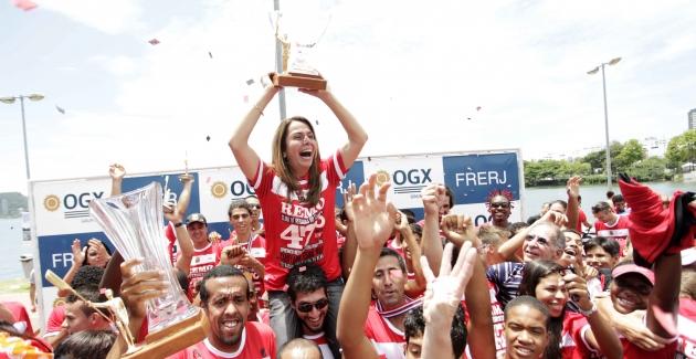 6ª Regata do Campeonato Estadual-11/11/2012