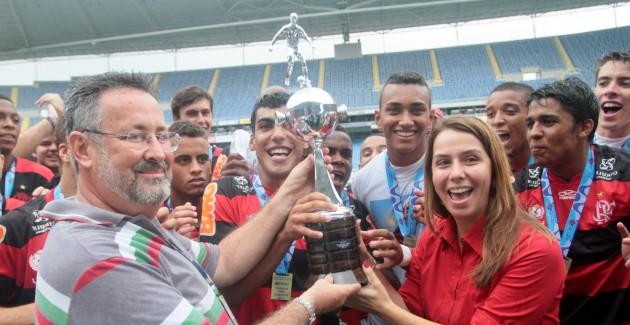 Flamengo x Botafogo - Torneio OPG (25.11)