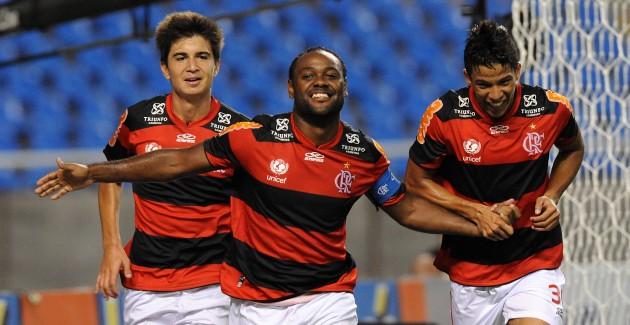 Flamengo x Botafogo - Brasileirão 2012 (01-12)