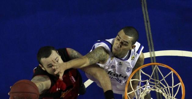 Flamengo X Minas – 21-01-2012