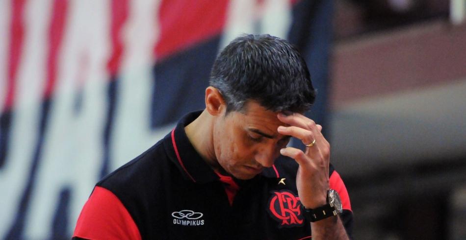 Flamengo X Pinheiros - 15-03-2013