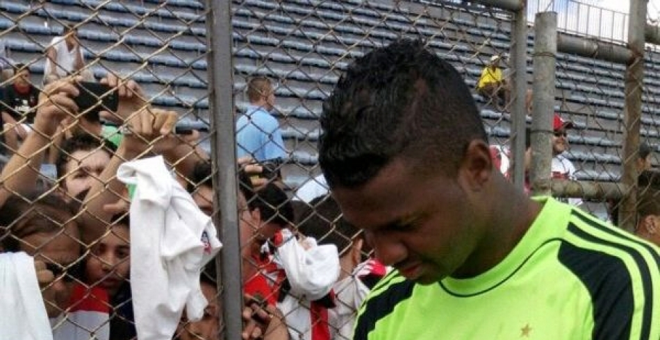Atletas atendem torcedores em Brasília - 13.07