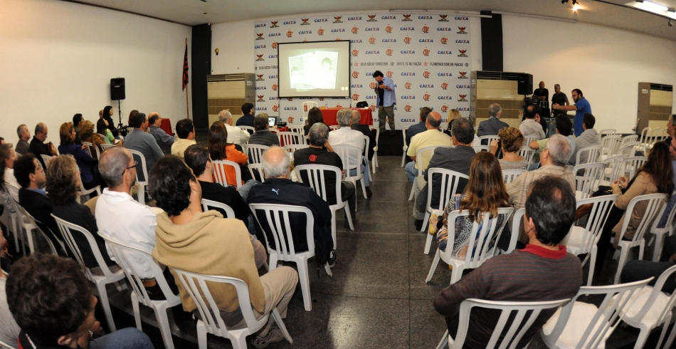 Clube do Saber com Marcelo Madureira -01-08-2013