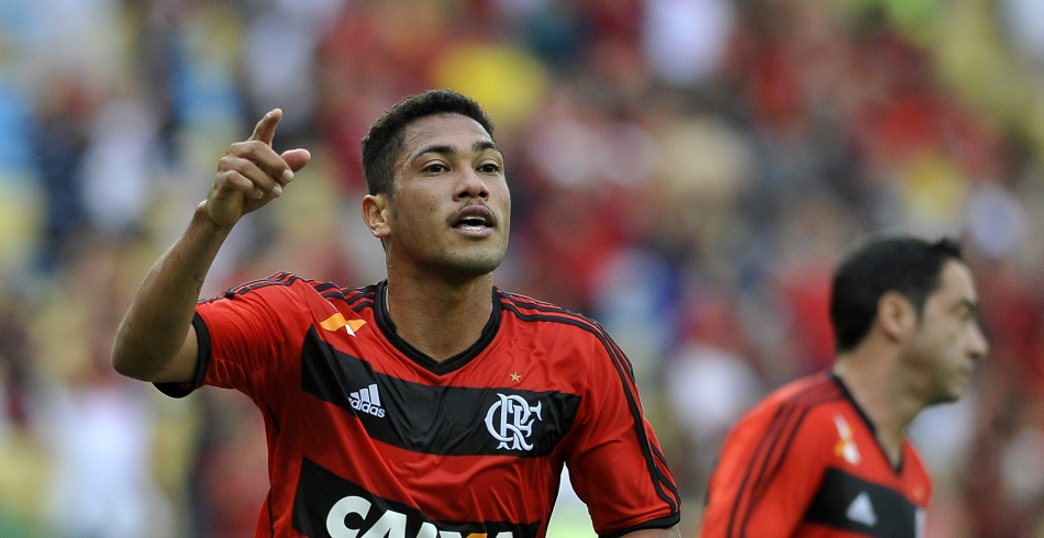 Flamengo X Criciúma - 29-09 Brasileiro - 2013