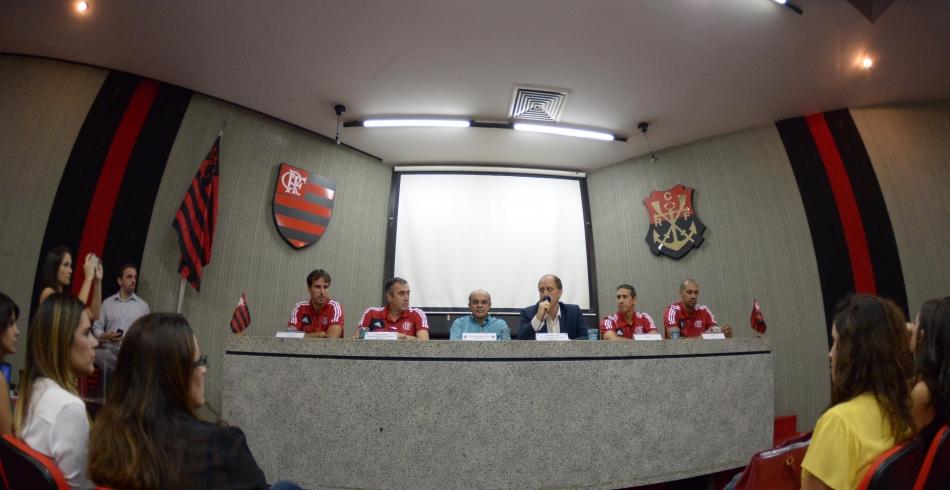 """Coletiva Liga das Américas a """"Libertadores do basquete"""""""