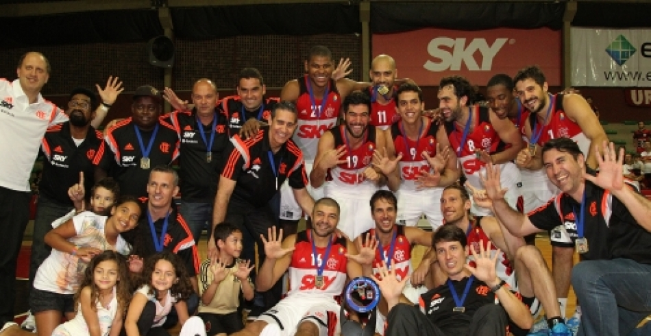 Flamengo x Macaé - Final do Estadual 2014 - 28/10/2014