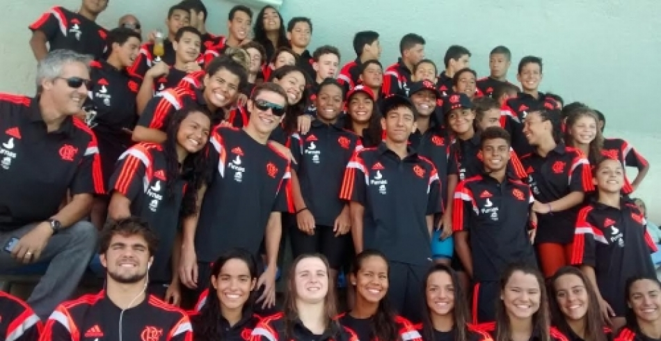 Estadual de Natação - 01/11/2014