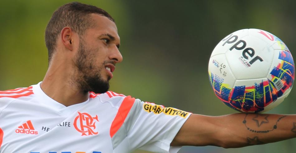 Pré-temporada do Flamengo - tarde -15/01/2015