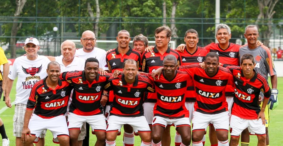 25 anos do título da Copinha - 01/02/2015