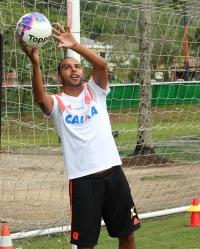 Treino do Flamengo - 02/02/2015
