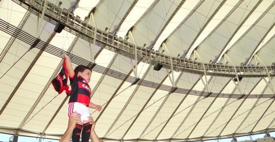 Que torcida é essa? Flamengo x Botafogo