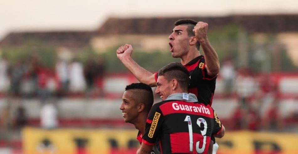 Final da Taça Guanabara Sub-20 - 02/05/2015