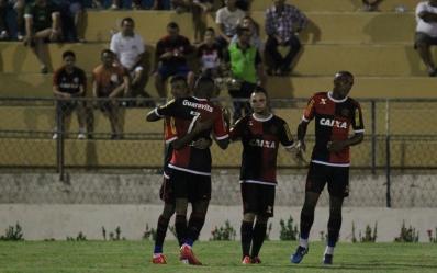 Flamengo x Icasa/CE - amistoso - 02/05/2015